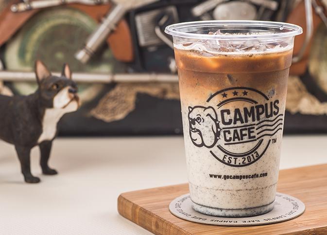 義式咖啡 ESPRESSO COFFEE